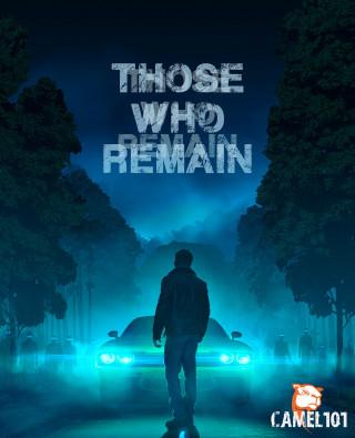 Постер Those Who Remain